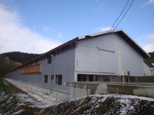 GP layer house