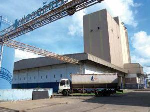 Kaona feed mill
